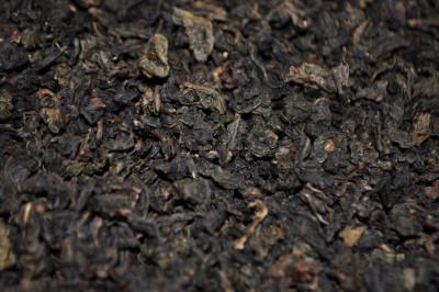 Thé Oolong de Chine